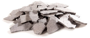 ULTRA HIGH PURITY ELECTROLYTIC IRON FLAKES are the highest quality available across the globe.